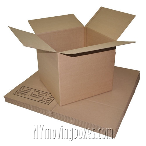 Cheap Moving Boxes and Packing Supplies NYC - Free Shipping